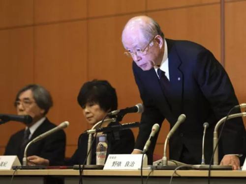 日本著名研究所曝出论文造假丑闻,诺奖得主公开道歉!
