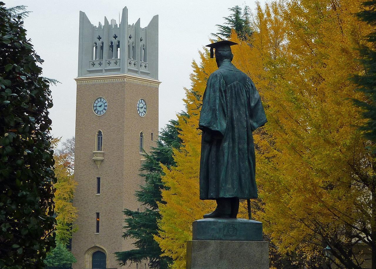 日本大学新举措:缩短教师工作时间,增加指导学生时间!