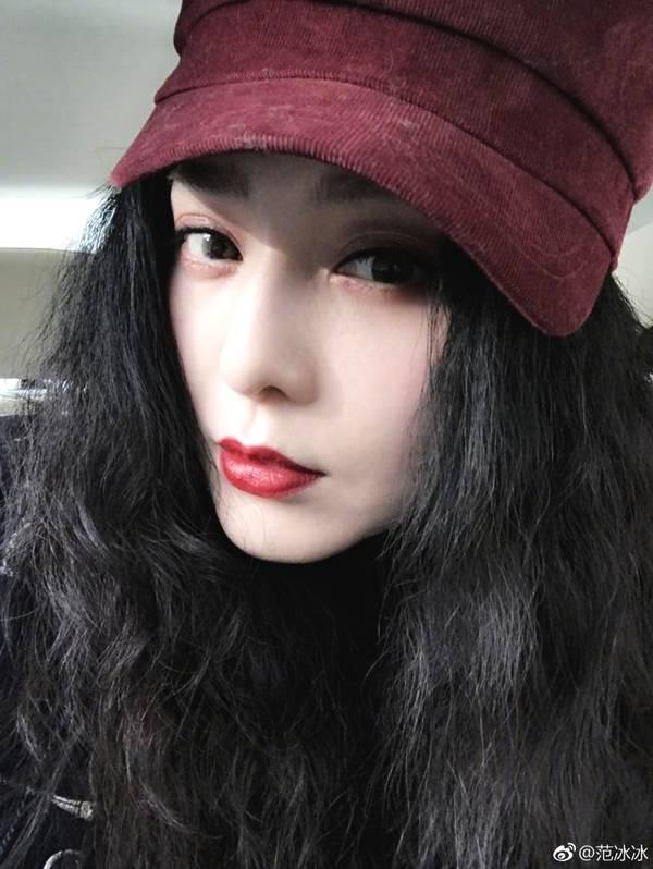 范冰冰被曝现身日本药妆店疯狂扫货花了4万元