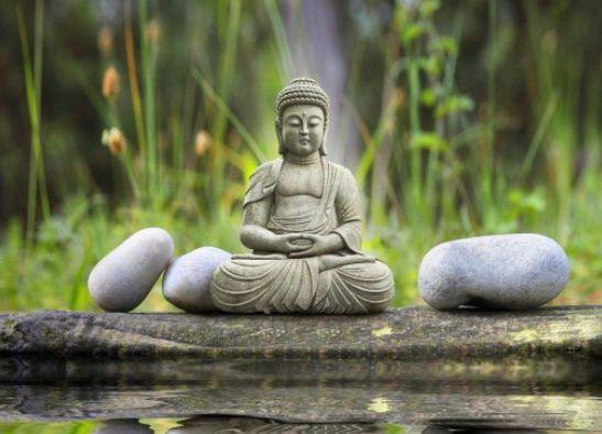 佛陀亲口所说的十种方法 做到了很少会生病!(赶紧收藏)