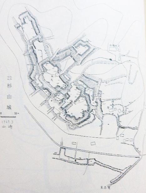 縄張図マニアは城マニアの一種である【連載:アキラの着目】