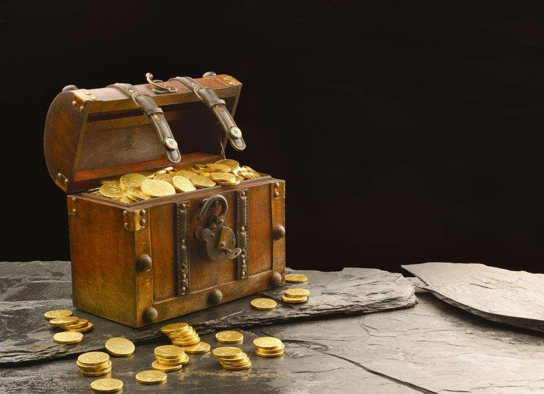 学佛修行如何追求财富 义和利能否兼得?