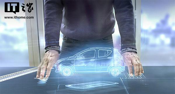日产联手DeNA,将在日本测试无人驾驶出租车