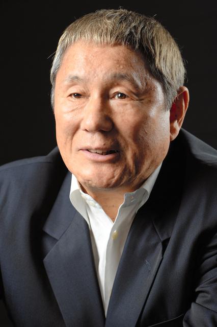 """71岁日本导演北野武宣布""""单飞""""退出事务所"""