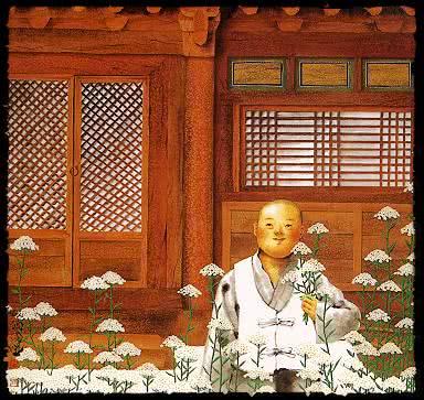 一行禅师:每一件寻常事 都可以是禅修