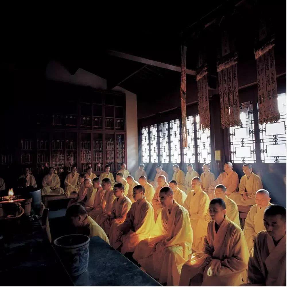 净慧长老:缘起与因果 是佛教两大定律