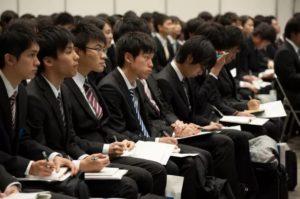日本大学生找工作难过找对象,女生不穿裙子也会被拒绝……