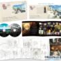 日本动画《紫罗兰永恒花园》光碟第1卷封面和详情公开 预定4月发售