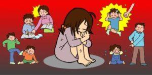 日本虐童事件报案率逐年增长 去年被曝光受害者首超6万人