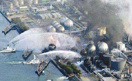 福岛核事故后日本学生远离核能业致行业形势严峻