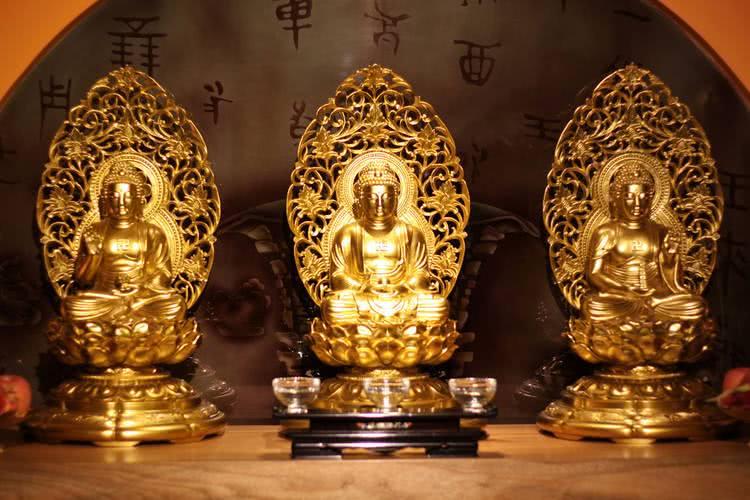 """""""佛""""还有定义?佛教的精髓是什么?"""