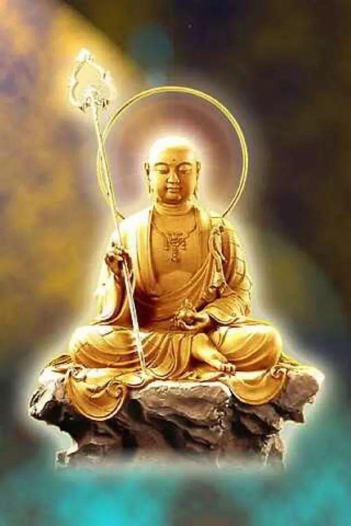 微妙法甚深:梦参老和尚帮你解读《地藏菩萨本愿经》