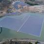 日本首座采用天合光能双玻组件的大型水上漂浮电站启用