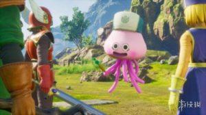 《勇者斗恶龙VR》今日日本正式发售! 演示视频欣赏