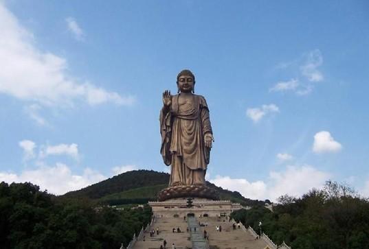 五台山的佛教素食文化