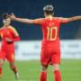 女足亚洲杯疑现默契球?韩国人被坑 中国队将战日本