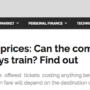 印建首条高铁绕开中国找日本 印网友:日本忽悠你