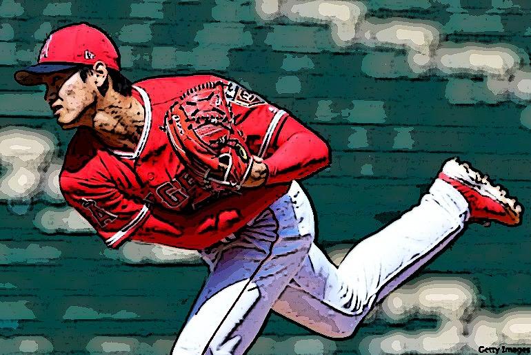 大谷翔平投手の球速は、フィクションを超えている!【連載:アキラの着目】