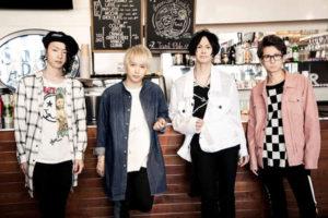 《食戟之灵》主题曲乐队将于8月解散