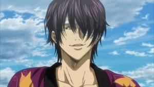 子安武人生日了 你最爱他配的哪个角色