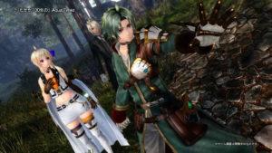 PS4游戏《皇帝圣印战记》公布第3弹CM