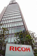 日本理光2017年度销售赤字达1353亿日元 为史上最高