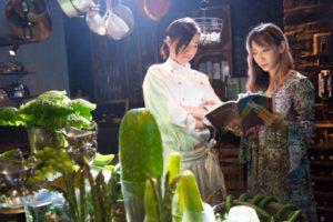 蜷川实花和藤原龙也初次合作拍摄平山梦明《Diner噬食者》