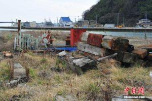 东日本大地震仍有1115人失联 警方提供遇难者信息