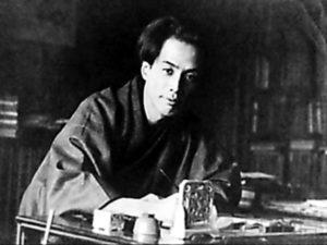 [文史]三位日本作家来中国,他们看到什么?