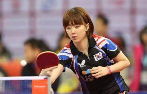 如何评价日本乒乓球选手石川佳纯?