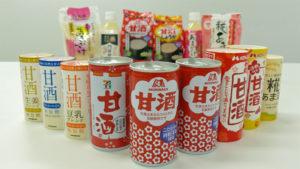 日本甜酒市场前景看好成热销商品 女性儿童也爱喝