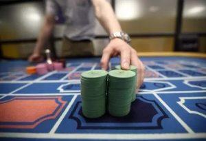 日本力推赌场建设法案 民众反对呼声持续高涨