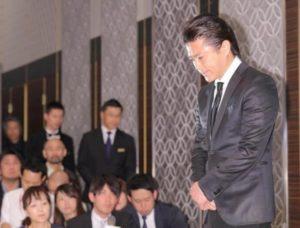 TOKIO山口达也退团 正式与杰尼斯解约