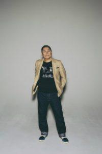 进军时尚界 日本导演北野武推出了自己的时装品牌