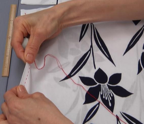 「縫い方が分かる | きもの文化の伝承と発信のための教育プログラム」から引用