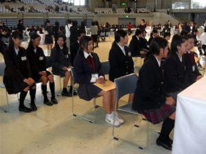 滋贺县高中就业内定率超过99% 时隔22年再创新高