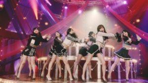 AKB48公开新曲MV 展示性感可爱舞蹈