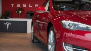外媒:特斯拉Model 3本周日产量有望超过500辆