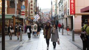 日本896个市町区村到2040年时有可能消失 人口减少速度超预期