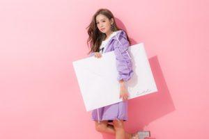 西野加奈出道10周年第一弹单曲专辑《I LOVE YOU》成为热门话题