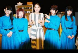 BiSH新曲MV公开 由饭丰玛利亚和清原翔出演