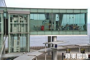【日本茨城】世界上最美的车站 原来悬在大海上