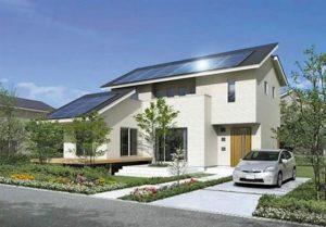 """日本的那些 """"零能耗""""住宅 是如何做到的?"""