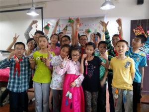 日本外籍儿童特别班就读比例逾5% 或因制度不完善