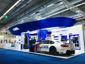 中企称雄电池全产业链 日媒:全球车企看好中国电池?