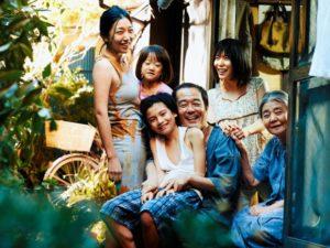 第71届戛纳国际电影节开幕 是枝裕和第五次角逐金棕榈