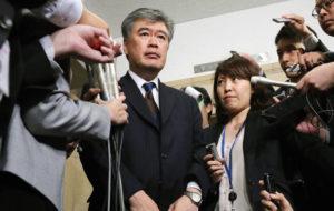 盘点日本那些因对女性不检点行为而名声扫地的人物