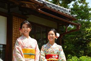 日本埼玉县起用两名泰国女演员担任宣传大使吸引海外游客