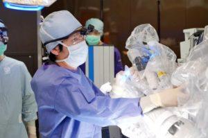 手术机器人「达芬奇」将「出演」二宫和也新剧《黑色止血钳》