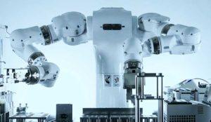 日本筑波大学研发兴奋剂检测机器人 或应用于北京冬奥会